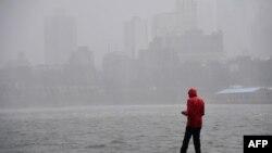 Oluja Isaias bi do iduće sedmice trebala stići do juga Kanade