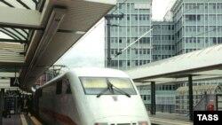 Из-за серии забастовок железнодорожников в Германии страдают миллионы пассажиров