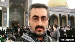 کیانوش جهانپور بهطور روزانه آمار «رسمی» کرونا در ایران را اعلام میکند