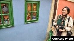 Теги мадяр британ жараны Юдит Анвинн. Венгрия. 2015