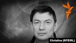 Оьрсийчоь - социолог, публицист Эйдман Игор, вийначу оппозиционеран Немцов Борисан шича, 2014