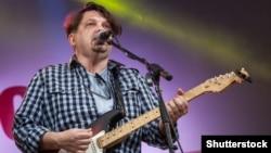 Суботнє інтерв'ю   Тарас Чубай, лідер гурту «Плач Єремії», рок-музикант