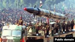 هند یکی از خریداران عمده تسلیحات روسی به شمار می رود.