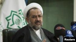 حیدر مصلحی، وزير اطلاعات جمهوری اسلامی ايران