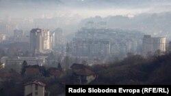 Tuzla, epicentar zemljotresa