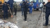 The official said the calendars were confiscated at Dushanbe International Airport in December and later burned.