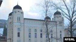 Sinagoga u Sarajevu
