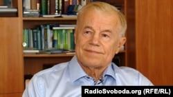 Перший проректор НТУУ КПІ імені Сікорського, академік Юрій Якименко