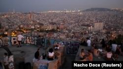 Barselona, 23. srpanj 2020.