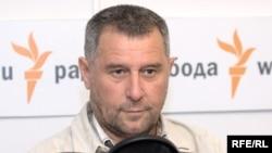 Нохчийчоь -- Iилманча, политик, Кавказан конфедерацин президент Кутаев Руслан, 30Тов2008
