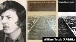 """Johann Lippet, """"Biografie. Un model"""" (ediţii)"""