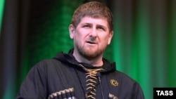 Один Кадыров не боится говорить о проблемах?