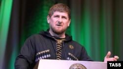 Рамзан Кадыров, 2015
