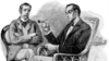 Шэрлак Холмс і доктар Ватсан