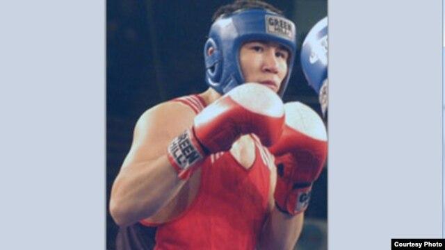 Джахон Курбонов пробился в полуфинал лицензионного турнира в Китае