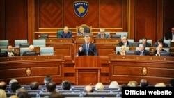Косовскиот Парламент