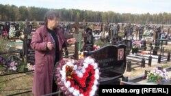 Маці Яны Паляковай Неаніла Міхайлаўна