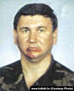 Dragutin Guzovski 1991. godine