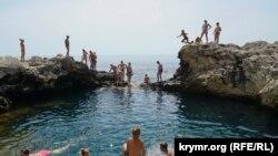 Крым, иллюстрационное фото