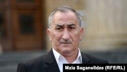 Ивери Мелашвили