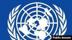 UN- UNDP logo