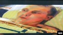 Задержанный в Донбассе российский военнослужащий