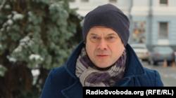 Остап Ступка, актор