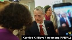 Народний депутат України Мустафа Джемілєв виступив у Стенфордському університеті Каліфорнії з лекцією про Крим