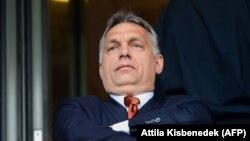 """""""Možda ćete razumjeti ako vam kažem da neću plakati,"""" rekao je Orban"""