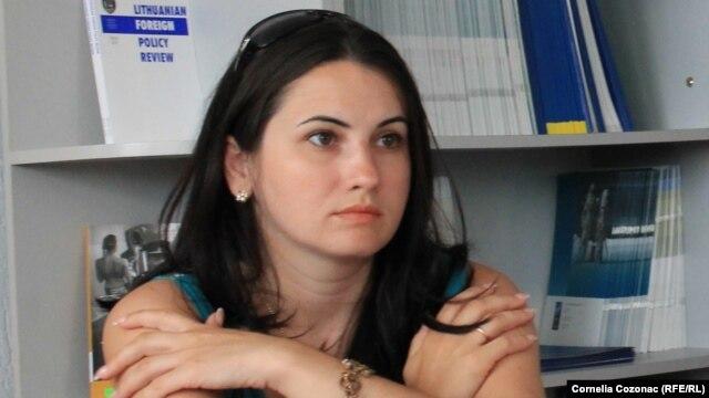 Violeta Gaşiţoi