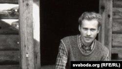 Сяржук Вітушка, 1988. Здымак Міхася Раманюка