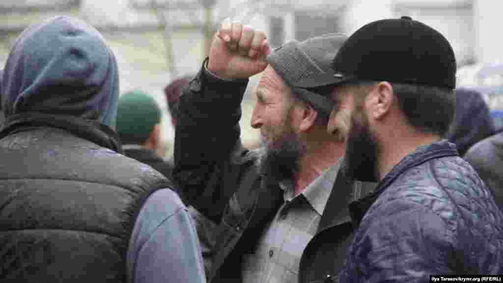Активісти зізнаються, що вже готуються їздити на судові засідання до Ростова-на-Дону