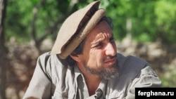 Ahmad Sah Maszúd volt tálibellenes parancsnok 2000-ben