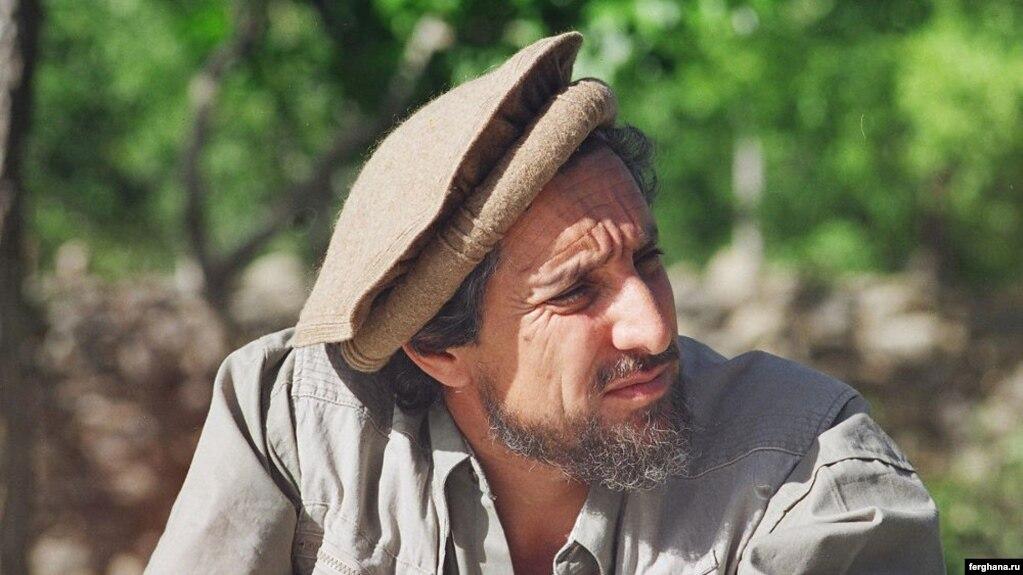 د احمد شاه مسعود له وژونکو سره د درې ساعته ملاقات خاطره