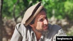 احمد شاه مسعود فرمانده جهادی و رهبر مقاومت بر ضد گروه طالبان
