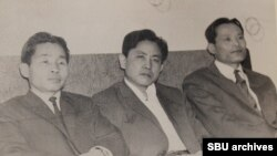 Şimali Koreya casus üçlüyü