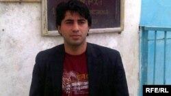 RATİ-nin sədri Emin Hüseynov