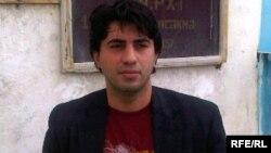 Директор Института свободы и безопасности репортеров (ИСБР) Эмин Гусейнов
