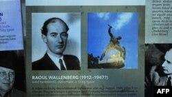 Ikinji Jahan Urşunyň dowamynda müňlerçe wengriýaly ýewreýi halas eden Raoul Wallenberg 1945-nji ýylda sowet goşunlary tarapyndan tussag edilipdi.