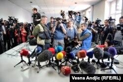 """""""REM (Regulatorno telo za elektronske medije) ne radi svoj posao"""", ocenjuje Nedeljković"""