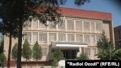 судот во Таџикистан