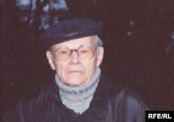 Кирилл Хенкин