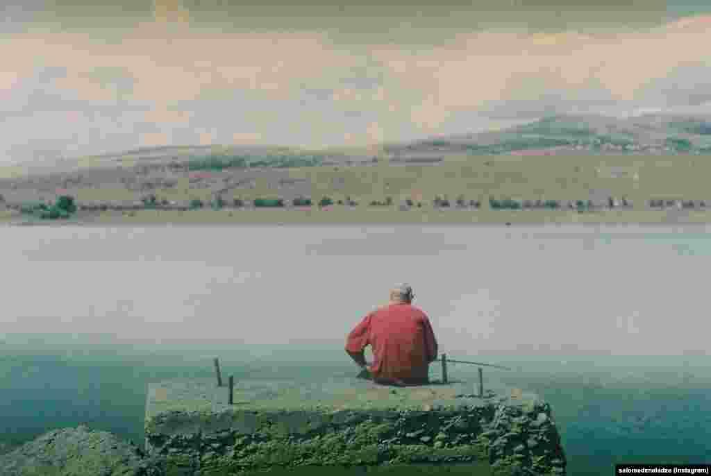 salomedzneladze-ის სხვა ფოტოები ნახეთ მის ინსტაგრამის არხზე