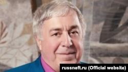 Гуцериев Михаил