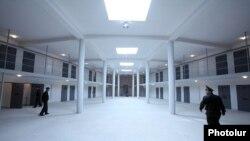 Armenia - A newly constructed prison in Armavir region, 29Nov2014.