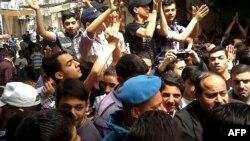 Vëzhgues i OKB-së në Damask...