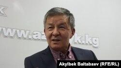 Исмаил Исаков.