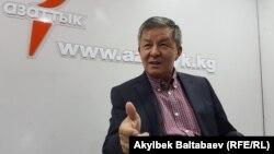 Исаков: Армия өзгөрдү, кемчиликтер бар