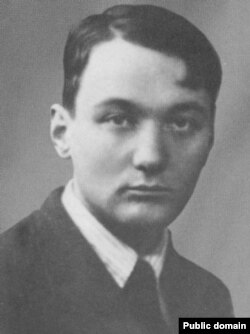 Lew Gumilew