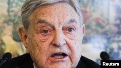 Xhorxh Soros